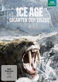 Ice Age - Giganten der Eiszeit, Das Reich der Säbelzahnkatze, Das Reich der Höhlenbären, Das Ende der Frostherrschaft
