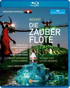 Die Zauberflöte - Summers/Reiter/Reinhardt/Durlovsky