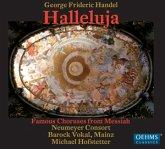 Hallelujah-Famous Choruses