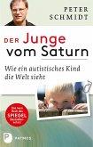 Der Junge vom Saturn (eBook, ePUB)