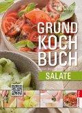 Dr. Oetker Grundkochbuch - Einzelkapitel Salate (eBook, ePUB)