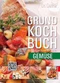 Dr. Oetker Grundkochbuch - Einzelkapitel Gemüse (eBook, ePUB)