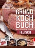 Dr. Oetker Grundkochbuch - Einzelkapitel Fleisch (eBook, ePUB)