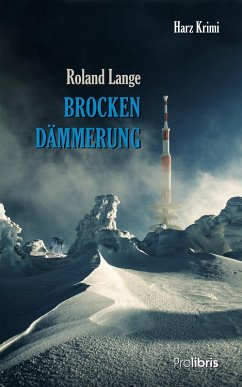 Brockendämmerung (eBook, ePUB)