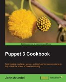 The Puppet 3 Cookbook