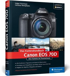 Canon EOS 70D - Haarmeyer, Holger; Westphalen, Christian