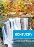 Moon Kentucky (2nd ed)