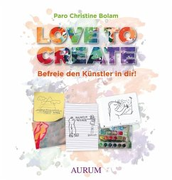 Love to create - Bolam, Christine