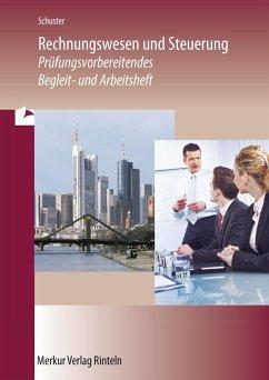 Rechnungswesen und Steuerung - Schuster, Dietmar