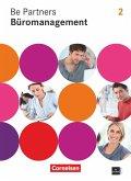 Be Partners - Büromanagement 2. Ausbildungsjahr. Fachkunde