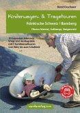 Kinderwagen-Wanderungen und Tragetouren Fränkische Schweiz   Bamberg