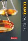 Legal Matters B1-B2. Schülerbuch