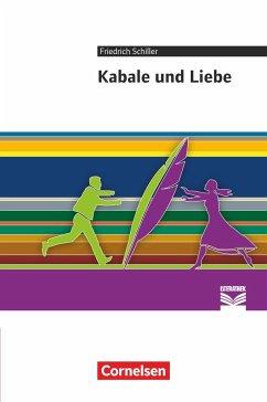 9783060603305 - Kabale und Liebe - Kitabu