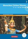 Menschen Zeiten Räume 7./8. Schuljahr. Schülerbuch. Arbeitsbuch für Gesellschaftslehre. Differenzierende Ausgabe Nordrhein-Westfalen