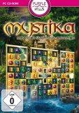 Mystika - Zwischen Licht und Schatten (PC)