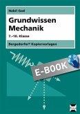 Grundwissen Mechanik (eBook, PDF)