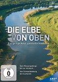 Die Elbe von oben (2 Discs)