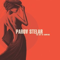 The Art Of Sampling - Stelar,Parov