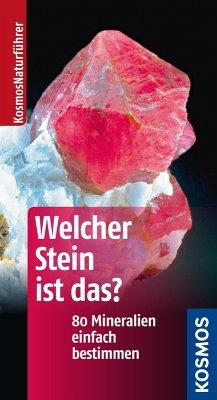 Welcher Stein ist das? (eBook, ePUB) - Hochleitner, Rupert