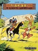 Die Rückkehr des zaubernden Hasen / Yakari Bd.34
