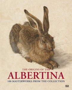 The Origins of the Albertina