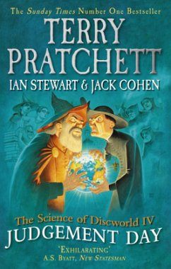 The Science of Discworld IV - Pratchett, Terry; Stewart, Ian; Cohen, Jack