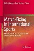 Match-Fixing in International Sports