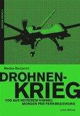 Drohnenkrieg - Tod aus heiterem Himmel