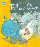 Troll und Oliver - Bilderbuch