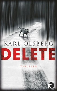 Delete (eBook, ePUB) - Olsberg, Karl