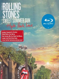 The Rolling Stones - Sweet Summer Sun
