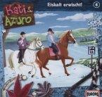 Kati & Azuro - Eiskalt erwischt, 1 Audio-CD