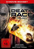Death Race Trilogy DVD-Box