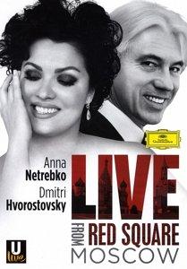 Anna Netrebko / Dimitri Hvorostovsky - Live Fro...