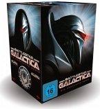Battlestar Galactica - Die komplette Serie (22 Discs)