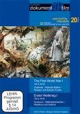 Erster Weltkrieg I 1914-1918 / The First World War I 1914-1918, DVD