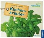 Kücherkräuter Soforthelfer (eBook, ePUB)