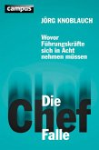 Die Chef-Falle (eBook, ePUB)