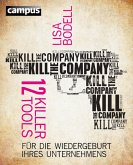 Kill the Company (eBook, PDF)
