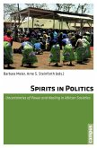 Spirits in Politics (eBook, PDF)