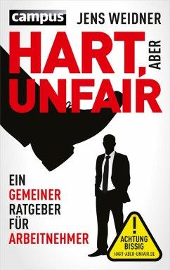 Hart, aber unfair (eBook, ePUB) - Weidner, Jens
