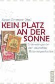Kein Platz an der Sonne (eBook, ePUB)