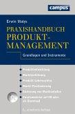 Praxishandbuch Produktmanagement (eBook, PDF)