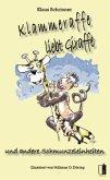 Klammeraffe liebt Giraffe und andere Schmunzeleinheiten