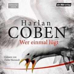 Wer einmal lügt (MP3-Download) - Coben, Harlan