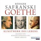 Goethe. Kunstwerk des Lebens (MP3-Download)