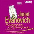 Traumprinzen und Wetterfrösche / Stephanie Plum - Der Roman zwischen Bd.16&17 (MP3-Download)