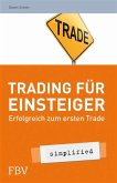 Trading für Einsteiger - simplified (eBook, PDF)
