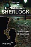 Denken wie Sherlock (eBook, ePUB)