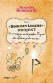 "Das ""Sinn des Lebens""-Projekt (eBook, ePUB)"